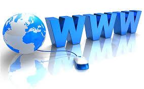 www Strony internetowe